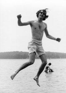 Dick Byer 1971